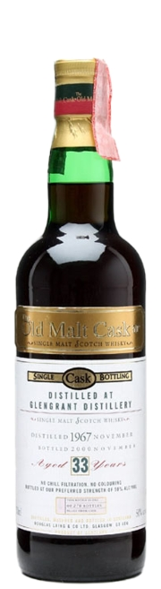 The Old Malt Cask